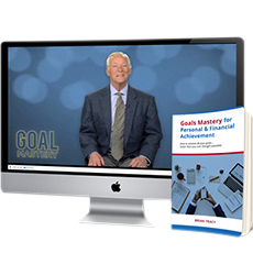 Goals Mastery for Personal & Financial Achievement