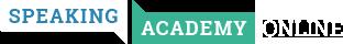 Speaking Academy Online